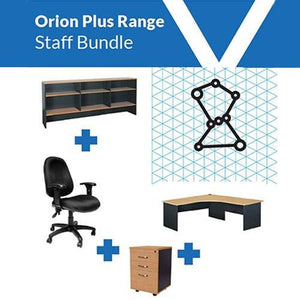 Orion Plus Range | Staff Bundle - Business Base