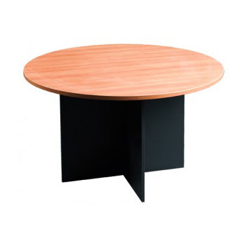 Orion Round Meeting Table - Business Base