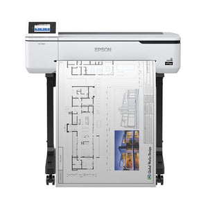 Epson SCT3160 Large Format Printer - Business Base