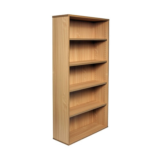Origin 1800H Bookcase - Business Base