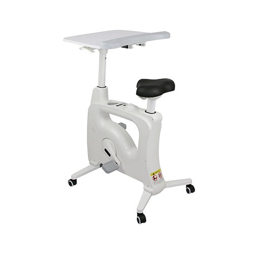 Fitness Office Spin Desk Bike (With Table) - Business Base