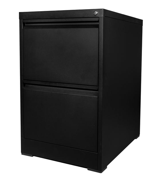 Enduro Standard Two drawer Filing Cabinet - Business Base