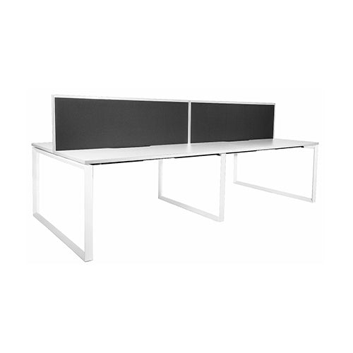 Trilogy Desk Two Person Pod 1800 x 1632 - Business Base