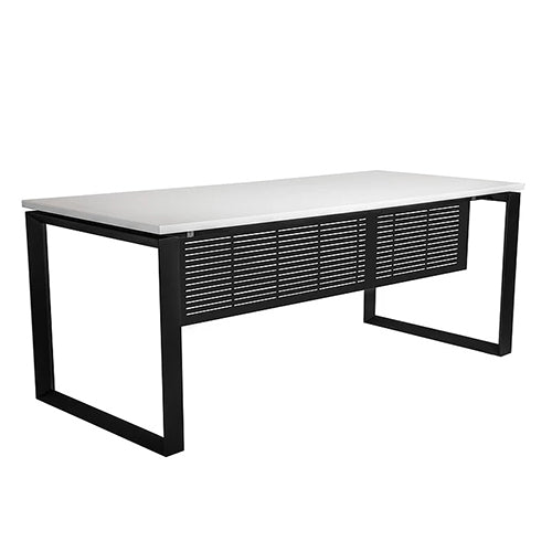 Trilogy Straight Desk 1500 - Business Base