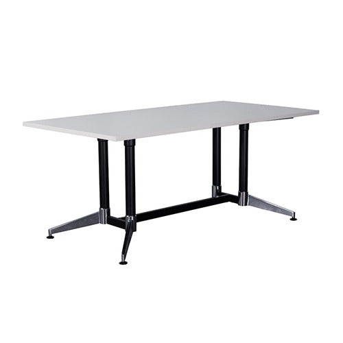 Sharp Boardroom Table - Business Base