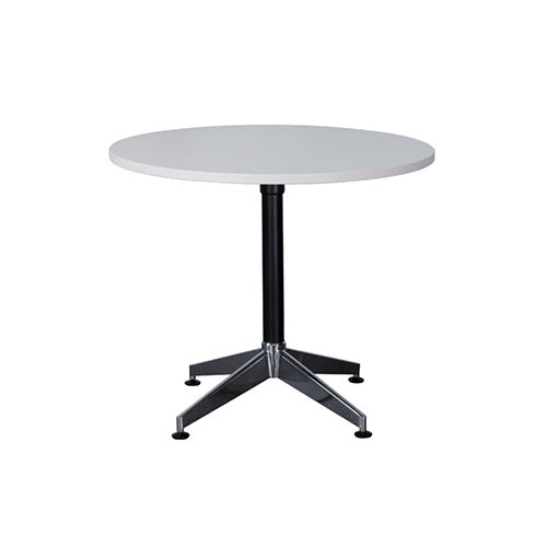 Sharp Round Meeting Table - Business Base