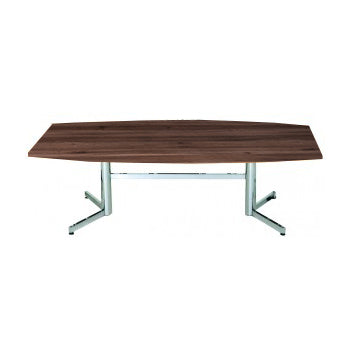 Prodigy Metal Boardroom Table - Business Base