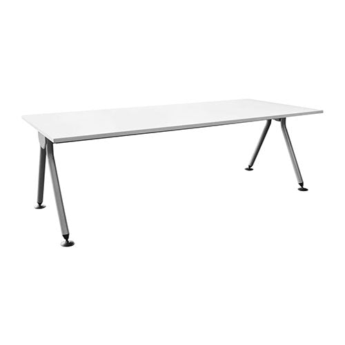Edge Straight Desk 1800 x 800 - Business Base