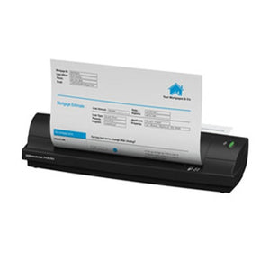 Brother DS700D Mobile Sheetfed Colour Scanner - Business Base
