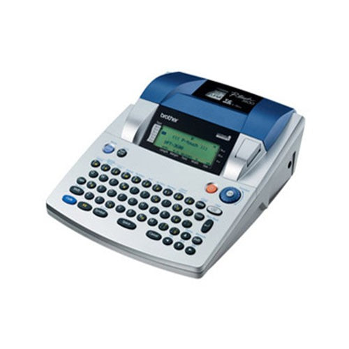 Brother PT-3600 P-touch Labeller - Business Base