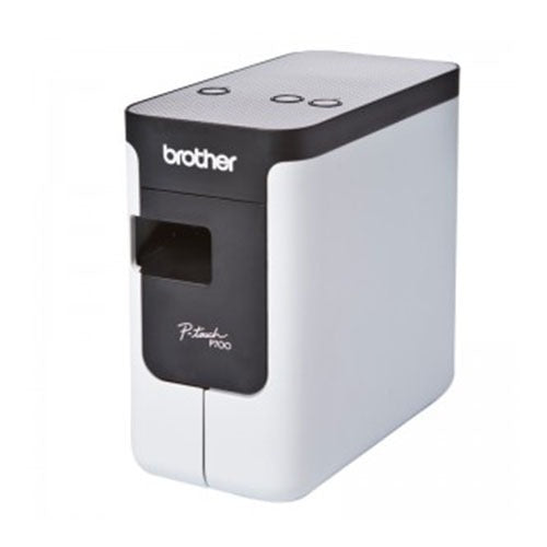 Brother PT-P700 P-touch Labeller - Business Base