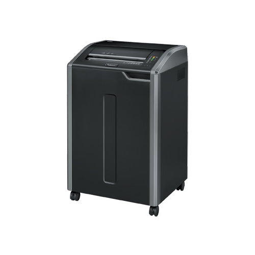 Fellowes 485Ci Cross Cut - Business Base