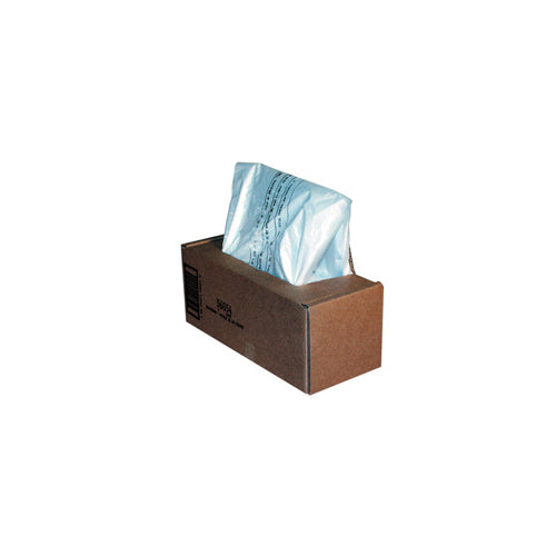 Fellowes Shredder Waste Bags – 36054 - Business Base