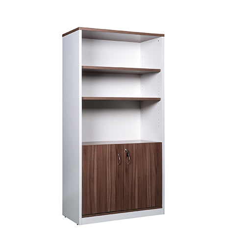 Prodigy Half Door Stationery Cabinet - Business Base