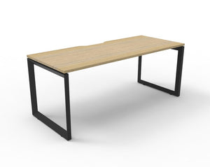 Helix Loop Straight Desk
