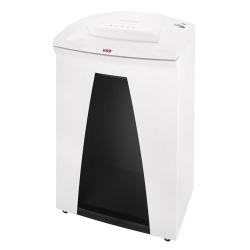 HSM Securio B34 Shredder Micro Cut with auto oiler - Business Base