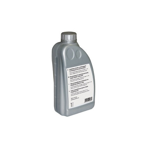 Ideal Shredder Oil - 1L Bottle - Business Base