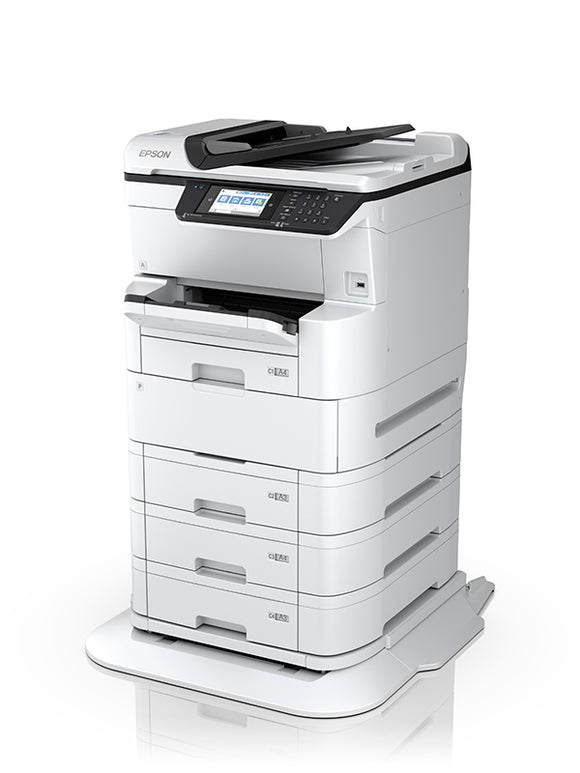 EPSON WorkForce Pro WF-C878RTC Multifunction Printer