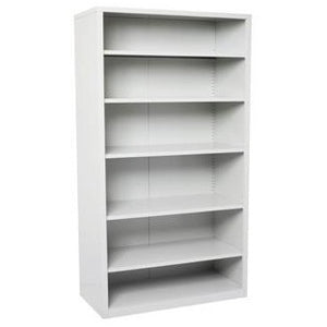 Impact Open Shelving Unit - Business Base