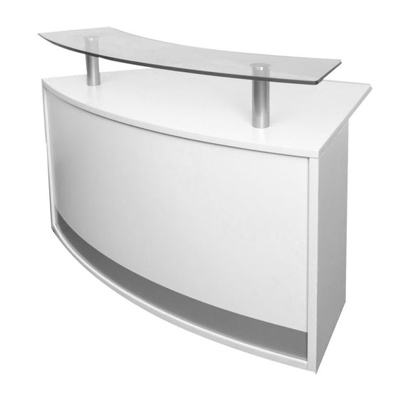 Industry Modular Reception Counter - Business Base