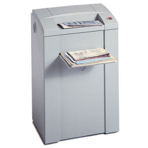 Intimus 802CC Shredder - Business Base