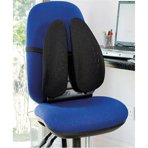Kensington Smartfit Conform Back Support - Business Base