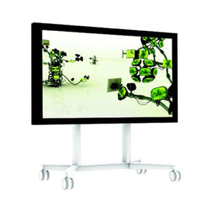 "Link Media Evolution TJ70"" LED Panel & Motorised Stand - Business Base"