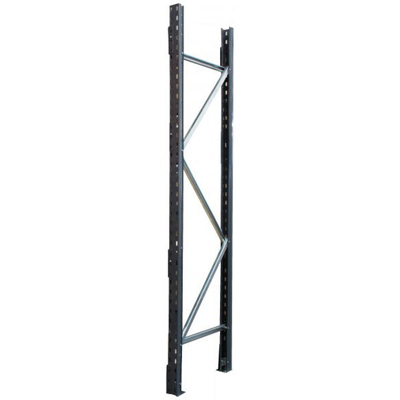 Wire Shelf Frame Grey - Business Base