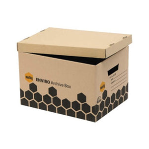 Marbig Enviro Archive Box - Business Base