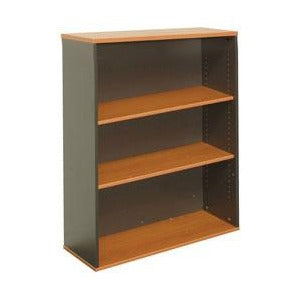Matrix 1200H Bookcase - Business Base