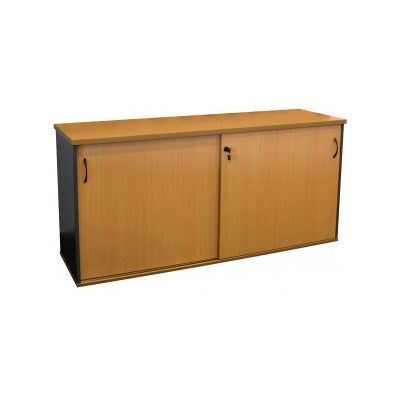 Matrix 1500W Credenza - Business Base