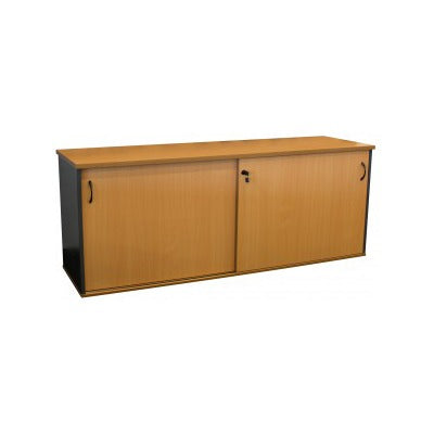 Matrix 1800W Credenza - Business Base