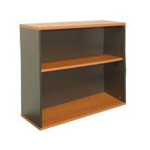 Matrix 900H Bookcase - Business Base