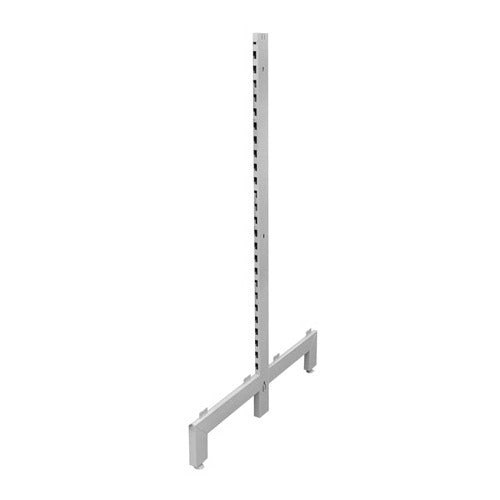 Supermarket Shelving Post Double Sided - Business Base