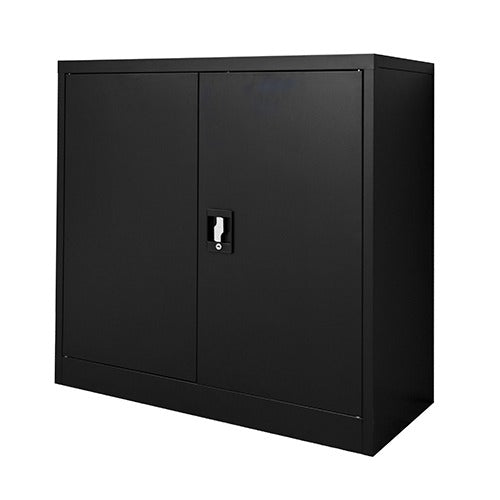 Enduro Standard Half Stationery Cabinet - Business Base