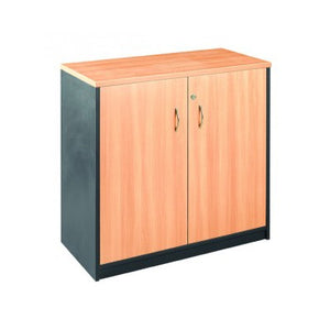 Orion Full Door 720H Stationery Cabinet - Business Base