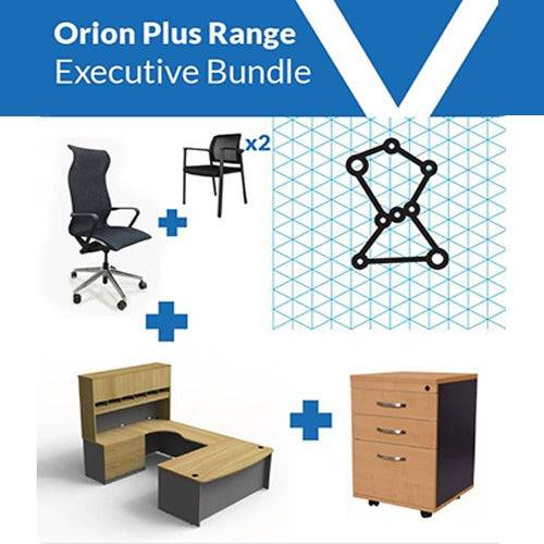 Orion Plus Range | Executive Bundle - Business Base
