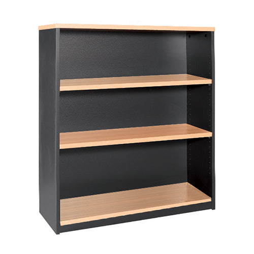 Orion 1200H Bookcase - Business Base