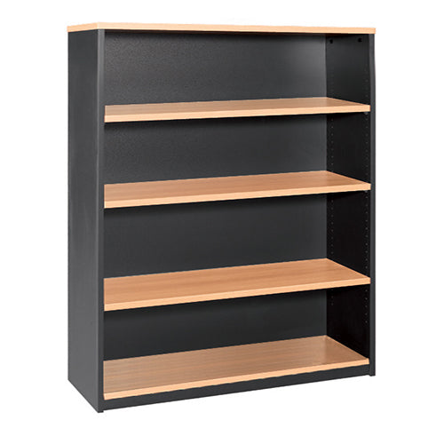 Orion 1500H Bookcase - Business Base