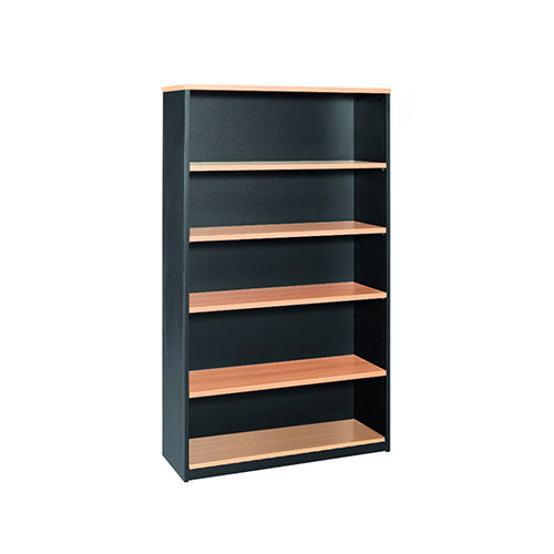 Orion 1800H Bookcase - Business Base
