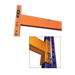 Pallet Racking Beam - Business Base