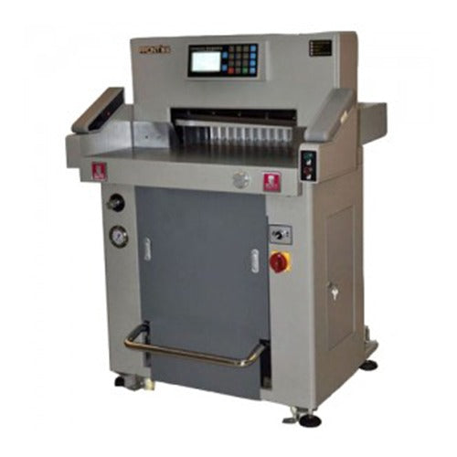 PHE 720 Hydraulic Paper Guillotine - Business Base