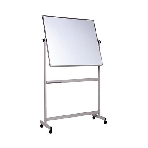 Porcelain Mobile Whiteboard - Business Base