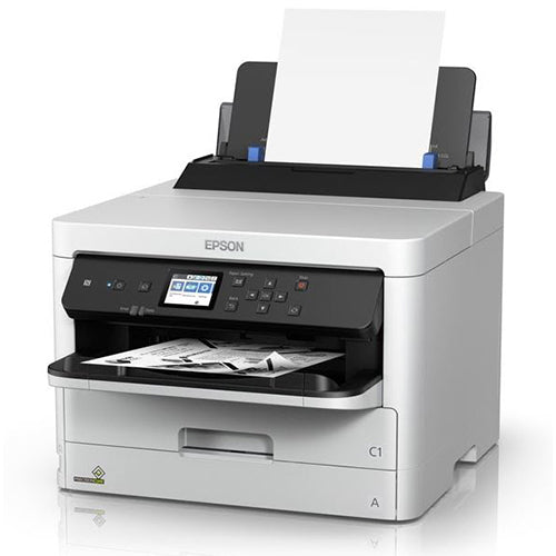 Epson Workforce Pro M5299 Inkjet Mono - Business Base