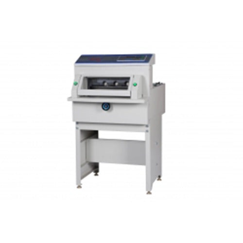 Sunray 433 Paper Guillotine - Business Base