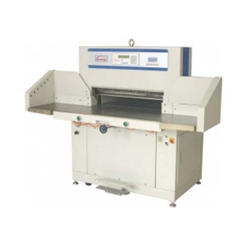 Sunray 800P Commercial Guillotine - Business Base
