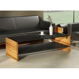 Novaro Coffee Table - Business Base
