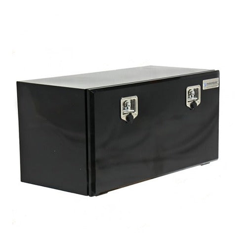 Truck Under-Body Toolbox - Business Base