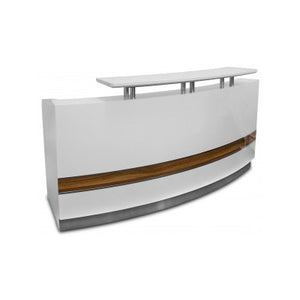 Urbane Reception Counter - Business Base