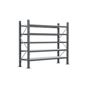 Wire Shelf 1500L Starter Bay - Business Base
